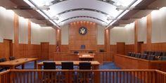 judge court hall interior - Google Search