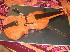 Is that the cello or the violin?
