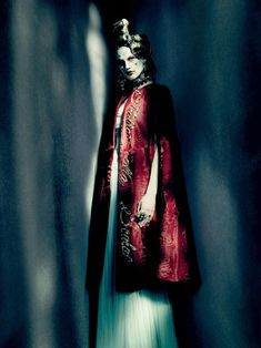 E alta moda (Vogue Italia)