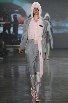 VFiles - Spring 2017 Ready-to-Wear
