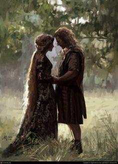 Perdóname...por no haber llegado antes, tantas veces te busqué  en las personas equivocadas y no de ahora, de mucho tiempo atrás,cerca aquí y allá y en todas partes ,pero te encontré!!...ahora te cubriré con todo lo que tengo,  todo lo que pueda para borrar cada sufrimiento que pasaste (yo también he sufrido...no sabes cuanto) cicatrizare con cada gota de mis labios todas las heridas del tiempo y te lo digo de la manera que te encanta con estas bellas letras  Mon coeur ♥