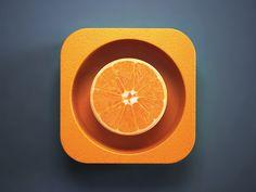 Orange by Webshocker