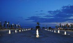 Byron of Rochdale Rochdale, Thessaloniki, Greece, Dolores Park, Fine Art, Travel, Greece Country, Viajes, Destinations
