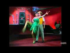 Gene Kelly and Cyd Charisse, Tap Dance (duh...no description given).