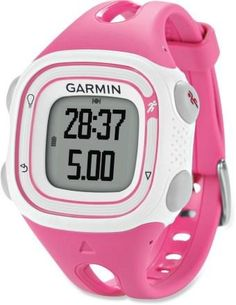 Attractive and powerful, check out the women's Garmin Fitness Monitor