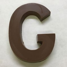 Oct 2016 - Chocolate letters approximately 3 to 4 inches. See more ideas about Chocolate letters, Chocolate and Lettering.