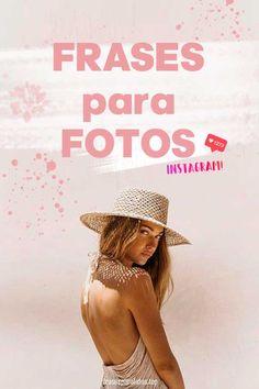 Frases originales bonitas y hermosas para dedicar y compartir en fotos e imágenes con frases. Para pie de foto, descripción, biografía de instagram, perfil
