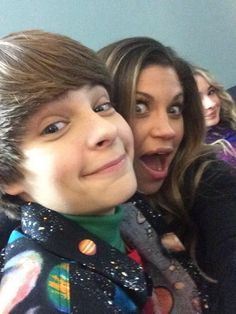 Happy birthday to one of the kindest and most pure hearted man I know! @coreyfogelmanis
