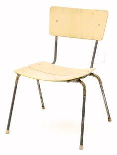 Hans Eichenberger, Bigla-Gartenstuhl Eichenberger, 1952-ca. 1970 Swiss Design, Dining Chairs, Furniture, Home Decor, Oak Tree, Dinner Chairs, Homemade Home Decor, Dining Chair, Home Furnishings