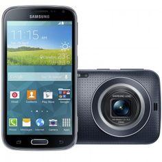 Samsung Galaxy K Zoom 3G - Negro: Samsung Galaxy K Zoom es un potente smartphone con Android 4.4.2 Kitkat, una cámara de fotos de 20 MP y 10 aumentos, y que podrás llevar en el bolsillo. Gracias a la nueva tecnología retráctil de Galaxy K Zoom de Samsung podrás disfrutar de un zoom óptico de 10 aumentos en un cuerpo realmente delgado. Consigue imágenes de extraordinaria nitidez sin renunciar a un dispositivo de tamaño compacto y ligero. Además, es muy sencillo de utilizar gracias a las ...