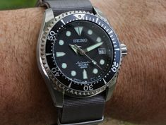 seiko shogun vs marinemaster - Google Search
