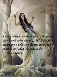 Witches Chant