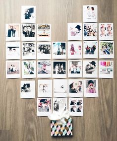 "S a r a y M a r t í n en Instagram: ""S o u v e n i r s thanks @cheerz ⭐️ #fashionblogger #pics #polaroids #pics#souvenirs #sorprise"""