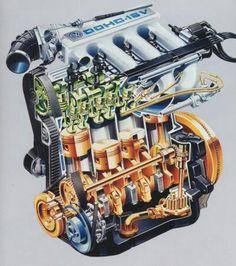 Volkswagen Golf Mk2, Vw Mk1, Volkswagen Models, Golf Mk3, Vw Corrado, Maserati Car, Audi, Vw Engine, Vw Parts