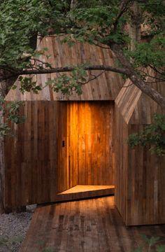 Galería de La Casa del Árbol / Wee Studio - 13