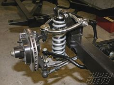 chassis build - Google Search