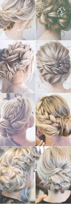 Messy low bun loose boho updo bridal hairs wedding hairstyles with beautiful hair pinsWedding hairstyleswedding hairstyles wedding hair wedding hairstyles half up half. Half Up Half Down Short Hair, Wedding Hairstyles Half Up Half Down, Wedding Hairstyles For Long Hair, Boho Hairstyles, Bridesmaid Hairstyles, Hairstyle Ideas, Party Hairstyle, Formal Hairstyles, Bridesmaid Hair Medium Length