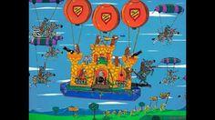 Top 10 Best In Kids' Wall Décor | Best Sellers In Kids' Wall Décor : 1. http://bit.ly/1w2qGQ1 2. http://bit.ly/1w2qIr8 3. http://bit.ly/1w2qH6r 4. http://bit.ly/1w2qIrg 5. http://bit.ly/1w2qH6F 6. http://bit.ly/1w2qIHC 7. http://bit.ly/1w2qHmX 8. http://bit.ly/1w2qHn3 9. http://bit.ly/1w2qIHG 10. http://bit.ly/1w2qHDt