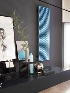 30 Modern Radiators That Beautify Your Space