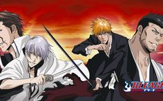 bleach    Bleach Anime images BLEACH WALLPAPERS HD wallpaper and background ...