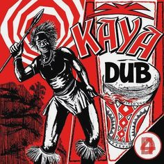 Maya Dread – Kaya Dub (Jah Life) 1975