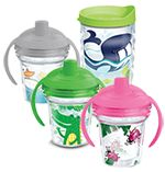 Tervis Kid's cups and Sippy cups available for your next fundraiser! www.resourcefundraising.com