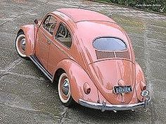 1955 VW