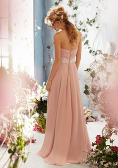 #wedding dresses, #bridesmaid dresses, #bridal, #prom dresses, #gowns, #quinceanera, #wedding gowns, #formal , #homecoming dresses, #special occasion #MORI LEE #timelesstreasure