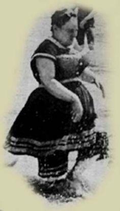 Swimsuit, 1890s