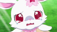 Sanrio Characters, Anime Characters, Polar Bear Cafe, Baby Pink Aesthetic, Cartoon People, Cartoon Profile Pictures, Cute Memes, Cute Creatures, Cute Gif