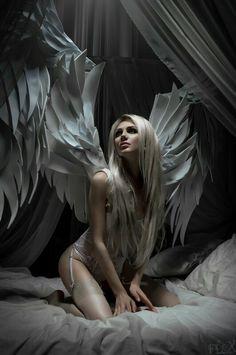 #fallenangel