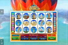 Spin the World - http://darmowe-kasyno-gry.com/darmowy-automat-do-gier-spin-the-world-online/
