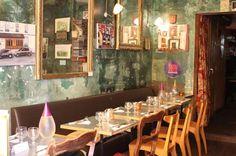 Les Petites Tables - Le Petit Olivier, un restau pas cher à Paris !Le Petit Olivier 82 rue du Cherche Midi 75006 ParisDu lundi au dimanche de 12h00 à 15h00 et de 19h30 à 22h30.