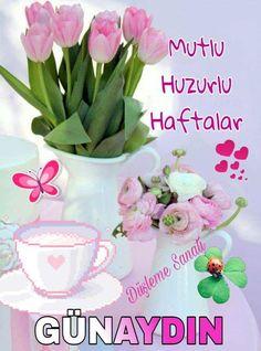 Günaydın mesajları, Günaydın resimleri indir, Sevgiliye Günaydın mesajları, Arkadaşa Günaydın Mesajı, Bir sabahı...