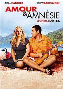Amour & amnésie: Amazon.fr: Adam Sandler, Drew Barrymore, Rob Schneider, Sean Astin, Lusia Strus, Dan Aykroyd, Peter Segal: DVD & Blu-ray