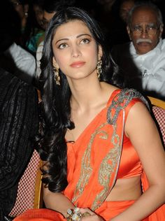 awesome Most Beautiful Indian Actresses In Red Sarees Collections