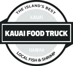 Kauai Food Truck
