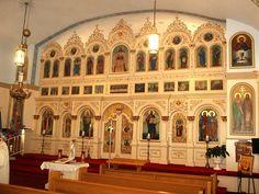 Saint Peter & Paul Church, Simpson. PA