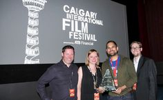 The Calgary International Film Festival is pleased to announce the winners of the short film awards in two series: the Best of Shorts and Youth by Youth Cinema. In Best of Shorts, the winner of the Best Overall Short Film will qualify for Academy Award® consideration. CIFF is now an Oscar-accredited festival for short films …
