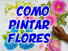Fabric painting how to paint flowers 2018 - Flores Fabric Colour Painting, Backyard Wedding Pool, My Flower, Flowers, Beautiful Nature Wallpaper, Human Emotions, Pencil Art Drawings, Paint Markers, Painting Art