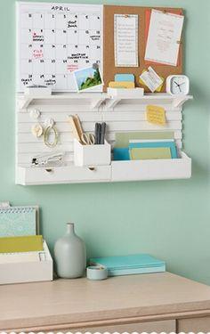 Je woon- en werkomgeving beter organiseren?
