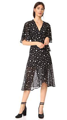 07786a4758 re:named Starry Night Dress | SHOPBOP Starry Night Dress, Glitter Stars,  Flutter