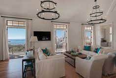 House of Turquoise: Emerald Coast Real Estate Photography
