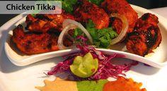 Chicken Tikka Recipe - Recipes Table