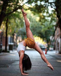Elisa Penello @eeelisa #OZR_Dance    #Live