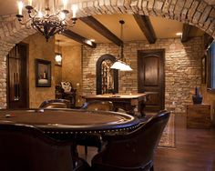 Basement Design, Pictures, Remodel, Decor and Ideas - page 44. Just Love:)