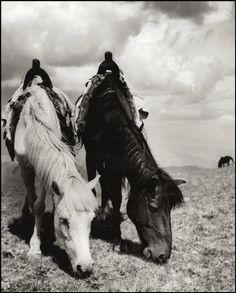 Transylvania, Romania 1942  Photograph: © Herbert List/Magnum Photos