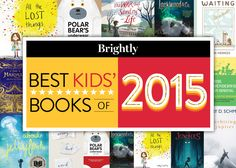 The Children's Books That Took Our Breath Away in 2015