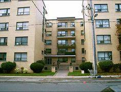Low Rise Apartment For Rent 236 Vaughan Road Medallion Properties Toronto
