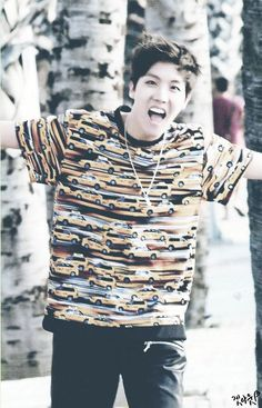 J-Hope in Thailand